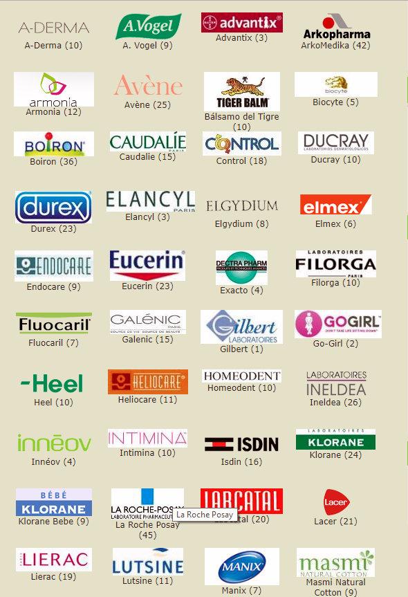 Menú - Categorías Página Inicial Solares Complementos Nutricionales Bebè Dermocosmètica Hombre Higiene Salud Dental Cuidado Capilar y Caida Cabello Ortopedia y Accesorios Laboratorios Homeopatía y Oligoelementos Mediamentos Internacionales Veterinaria Salud Sexual y Complementos Tratamientos Tópicos Productos en Oferta Laboratorios A-Derma (10) A. Vogel (9) Advantix (3) ArkoMedika (42) Armonia (12) Avène (25) Bálsamo del Tigre (10) Biocyte (5) Boiron (36) Caudalie (15) Control (18) Ducray (10) Durex (23) Elancyl (3) Elgydium (8) Elmex (6) Endocare (9) Eucerin (23) Exacto (4) Filorga (10) Fluocaril (7) Galenic (15) Gilbert (1) Go-Girl (2) Heel (10) Heliocare (11) Homeodent (10) Ineldea (26) Innéov (4) Intimina (10) Isdin (16) Klorane (24) Klorane Bebe (9) La Roche Posay (45) Labcatal (20) Lacer (21) Lierac (19) Lutsine (11) Manix (7) Masmi Natural Cotton (9) Mustela (8) Natural Distribution (16) Neostrata (15) Neutrogena (4) Noczema (4) Nuxe (11) Oenobiol (9) Omron (2) Oral-B (7) Orthonat Nutrition (9) Para´kito (3) Parogencyl (4) Phytoceutics (5) Phytosolba (19) Plante System (11) Puressentiel (34) Rene Furterer (14) RFSU (5) Sanoflore (13) Santé Verte (10) Sarl Nature (4) Skinceuticals (33) Solaray (13) Somatoline Cosmetic (8) Talika (6) Universal Nutrition (15) Uriage (17) Vichy (19) Vichy Homme (6) Weleda (17) Weleda Bebe (4) Escoja la categoría deseada en la parte superior. Carrito de la Compra Su carrito esta vacio. 0Productos en el Carrito: €0.00Total: Ver Carrito Información Cómo Comprar Contacto Dónde Estamos Formas de Pago Información Legal Nuestras Farmacias Los más buscados Heel Traumeel S 50 Comprimidos - Andorra Transcop 1,5mg 4 Parches - Andorra Tiger Balm Blanco - Andorra Universal Fat Burners 60 Tabletas - Andorra Avène Compacto Sable 50spf 10gr - Andorra Vichy CelluDestock 300ml - Andorra Avène Eluage Crème 30ml - Andorra Skinceuticals CE Ferulic Serum 30ml - Andorra Caudalie Crema Nutritiva Corporal 400ml - Andorra Avène Emulsión Solar 50+ 50ml - A