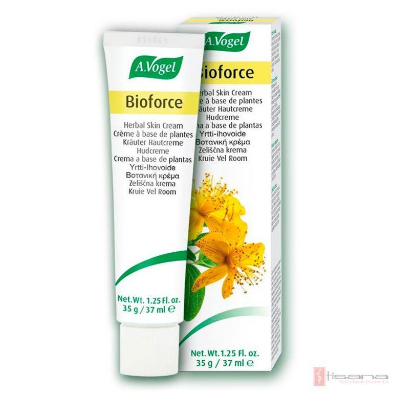 Crema Bioforce A. Vogel