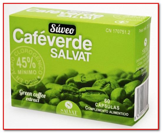 suveo cafe verde lipomodelador opiniones