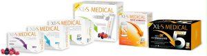 Comprar XLS Medical 30 por ciento descuento oferta válida del hasta el 30 de Junio de 2019 ó hasta fin de existencias. Los packs promocionales computan como 1 sola unidad. oferta xls -30% descuento.
