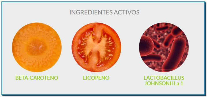 Comprar Innéov Bronze+ en Gran Farmacia Andorra Online potenciador solar para todo tipo de pieles Innéov con su fórmula Bronze+ aporta a tu cuerpo los activos necesarios para proporcionar un bronceado sublime: más rápido, intenso y duradero.