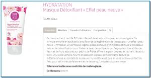 BcomBIO - L'utilisation d'une crème hydratante bio est la meilleure solution pour protéger la peau du visage au quotidien