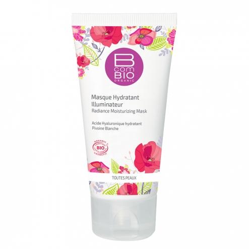 Au coeur de Acheter BcomBIO en Andorre Gran Farmacia Online Andorra - L'utilisation d'une crème hydratante bio est la meilleure solution pour protéger la peau du visage au quotidien