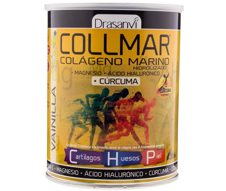 ¿Porqué tomar colágeno? Una importante parte de nuestro cuerpo está compuesta por colágeno solo la piel contiene un 70% de esta proteína esencial los cartílagos un 65%