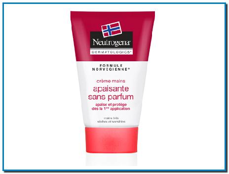 Comprar Neutrogena en Gran Farmacia Andorra Online Formule Norvégienne® crème mains apaisante sans parfum