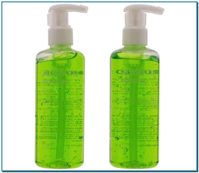 Comprar Hidraloe Gel de Aloe en Gran Farmacia Andorra Online hidrata refresca alivia suaviza y protege la piel Recomendado para después de la exposición solar y tras la práctica de deportes de invierno