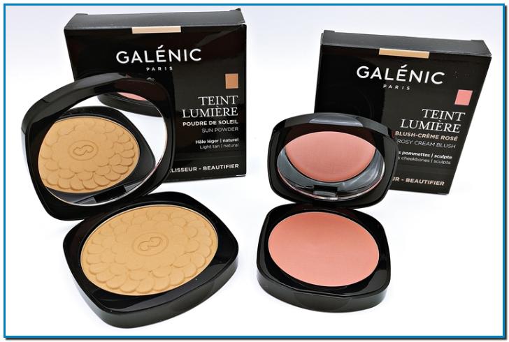 COMPRAR TEINT LUMIÈRE de GALÉNIC Una colección de ocho fórmulas excepcionales que embellecen inmediatamente. Un maquillaje ligero para una tez perfecta de manera inmediata.