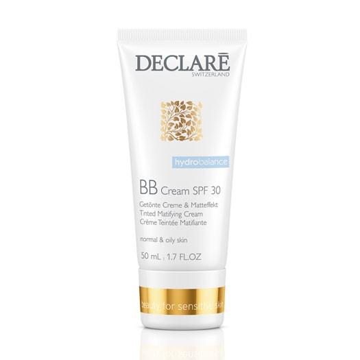 Además: La marca suiza Declaré trata a todas las pieles como si fuesen sensibles Declaré lanza una BB Cream especial para las pieles más reactivas.