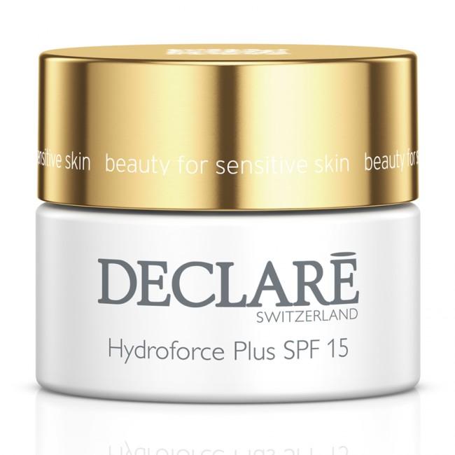 La marca suiza Declaré trata a todas las pieles como si fuesen sensibles Declaré lanza una BB Cream especial para las pieles más reactivas