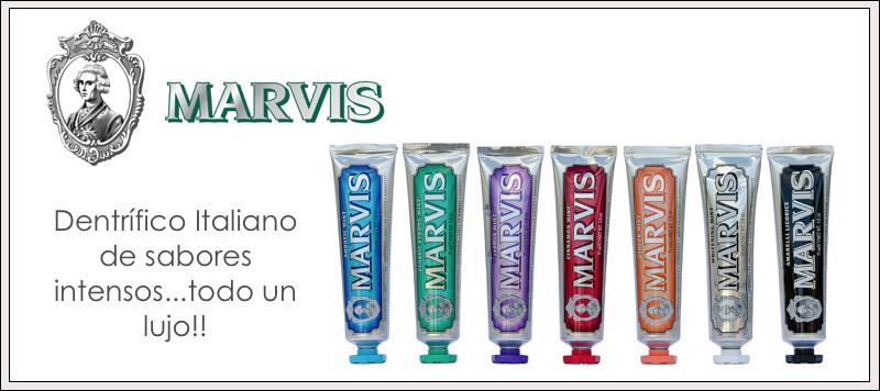 Comprar Pasta de dientes Marvis en Gran Farmacia Andorra Online