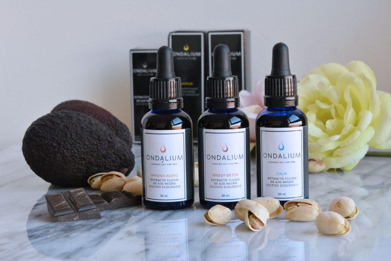 Cuida tu corazón. Toma Circul.Como seguro que ya conoces, Ondalium ha desarrollado un complemento alimenticio compuesto por extractos fluidos de ajo negro y cebolla negra