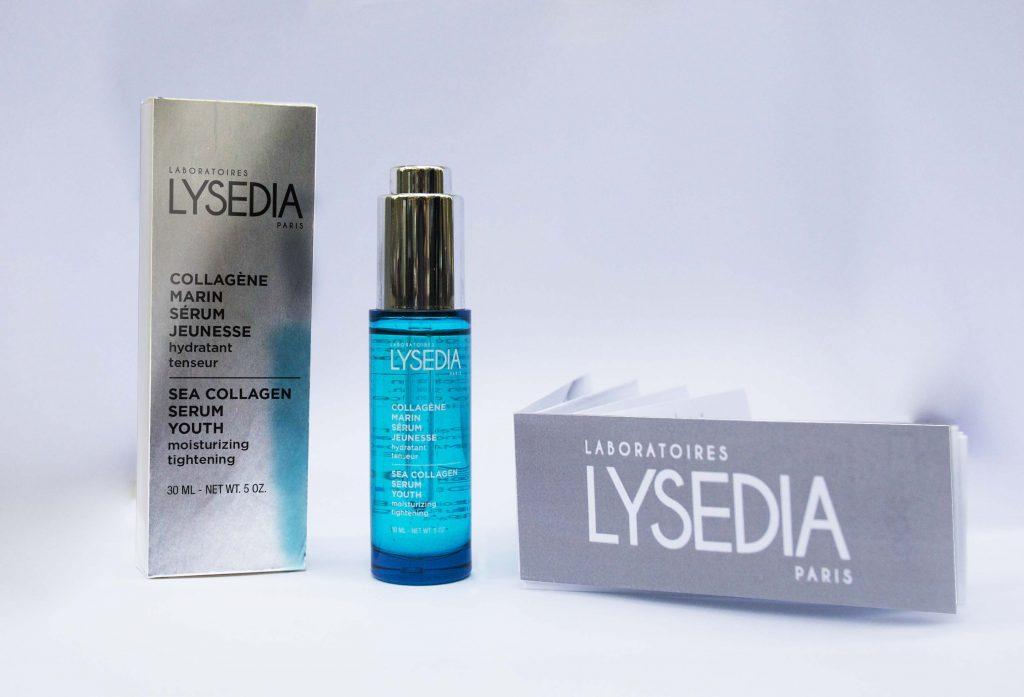 Lysedia huile sublimante à prix discount dans votre parapharmacie Gran Farmacia Andorra