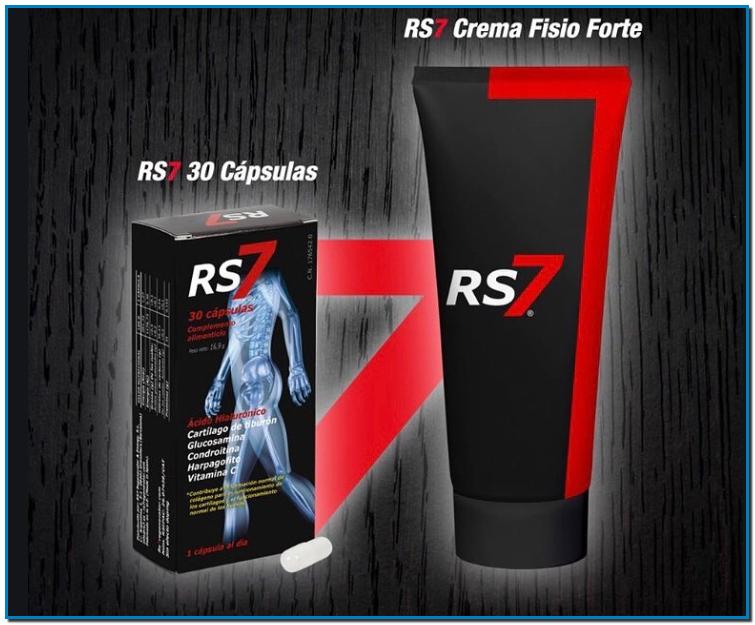 Comprar RS7 Crema Fisio Forte es una crema de masaje deportivo que ayuda a calmar dolores articulares y musculares antes o después de realizar ejercicio físico.