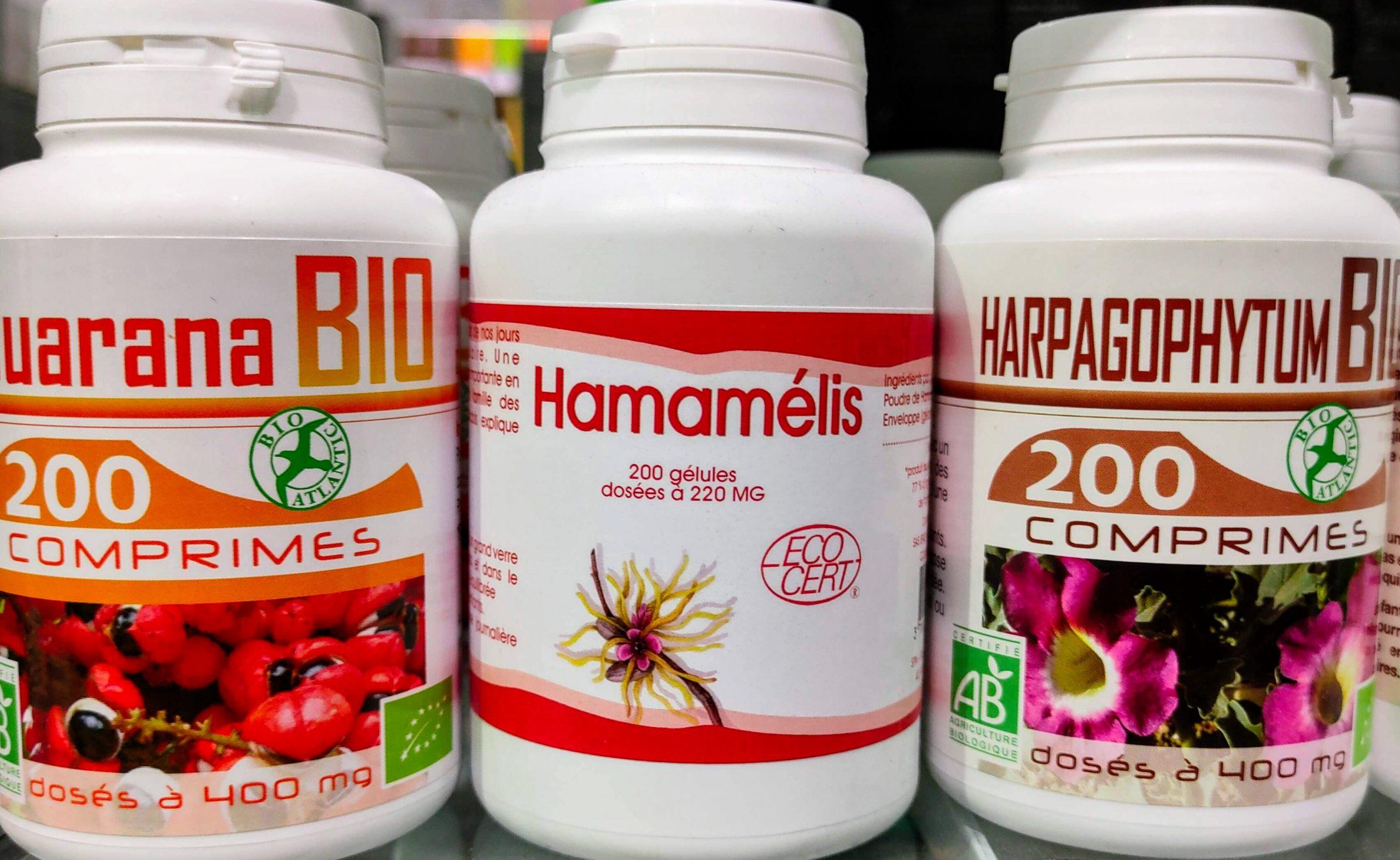 COMPRAR GUARANA BIO ATLANTIC EN GRAN FARMACIA ANDORRA ONLINE es un tónico cerebral el guaraná es antioxidante y anti envejecimiento