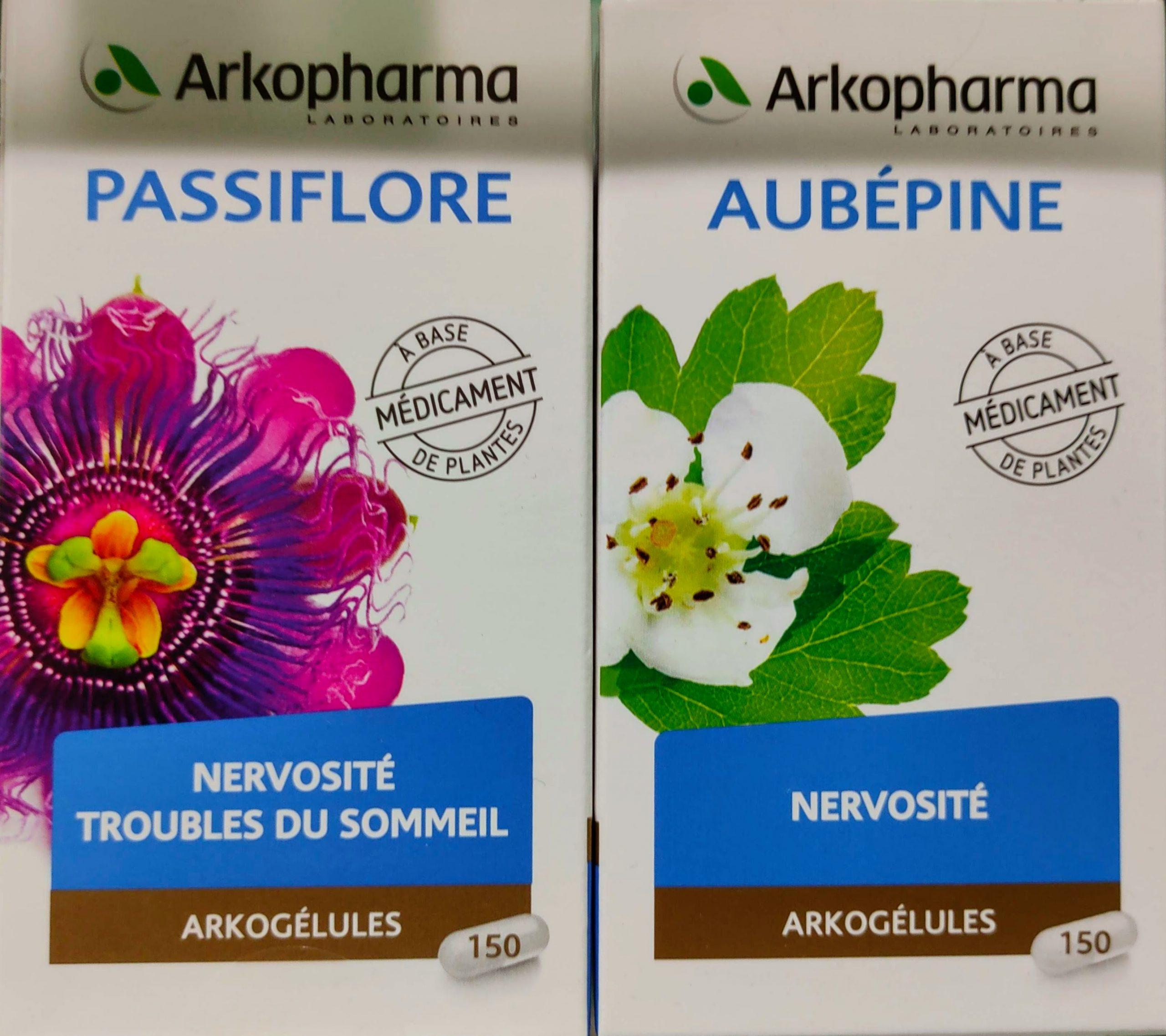 ARKOCÁPSULAS® PASIFLORA a base de Pasiflora contribuye a mantener la calidad del sueño propiedades sedantes favorecen la relajación y la calma.