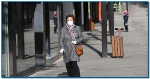 El Govern lliurarà a partir de demà mascaretes de tipus quirúrgic a les farmàcies unes 60.000 al conjunt del territori