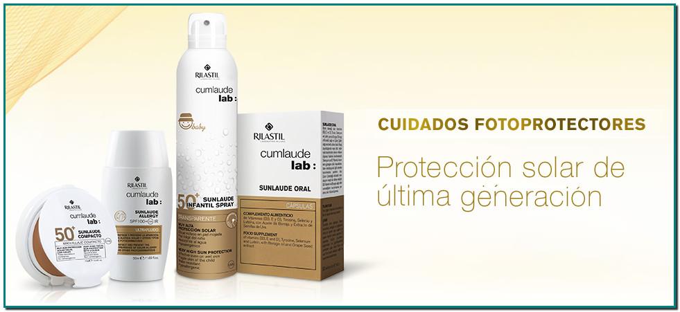 Foto protección El sol tiene numerosos efectos positivos sobre el organismo, sin embargo existen riesgos altos derivados de la sobreexposición solar y el daño acumulativo que sufre la piel
