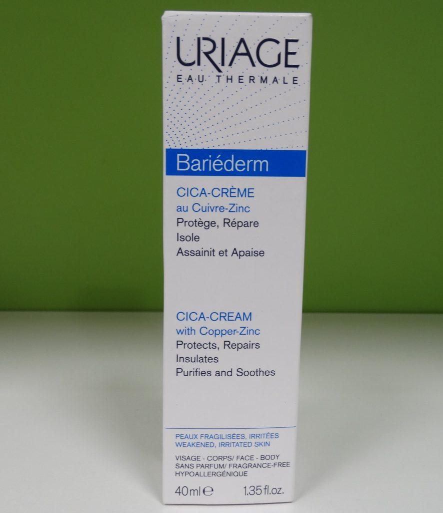 Comprar BARIÉDERM - CICA-CREMA CON CU-ZN CICA-CREMA SPF50+ CON CU-ZN(Cuidados para pieles sensibles, Cuidados para pieles irritadas)