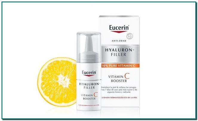 Presentamos Hyaluron-Filler Vitamin C Nuestra madrina Natalia Sánchez y la Dra. Andrea Combalia nos cuentan cómo consiguen una #PielRadiante