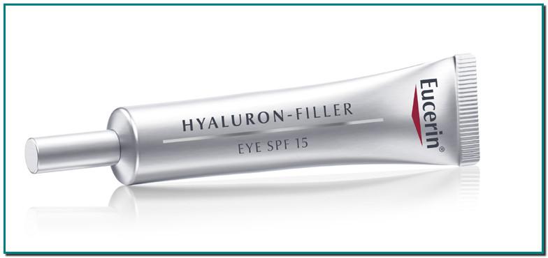 Comprar Eucerin Hyaluron-Filler Contorno de Ojos Ayuda a tratarlos primeros signos del envejecimiento
