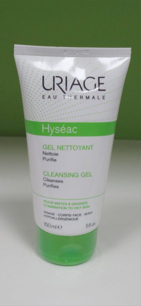 URIAGE HYSÉAC Pieles mixtas a grasas HYSÉAC, el programa ideal para las pieles mixtas a grasas. Proporciona una tez limpia, mate y sin imperfecciones.