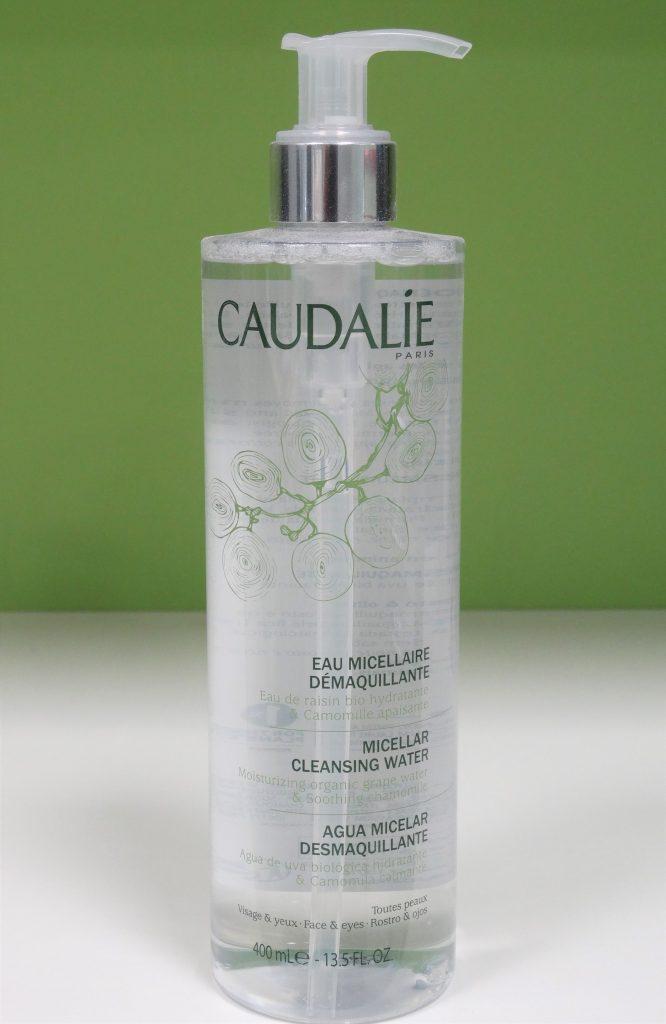 Espuma Limpiadora Fleur de Vigne es uno de los best-sellers de Caudalie