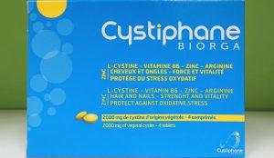 Las Cápsulas Cystiphane Anticaída de Laboratorios Biorga están especialmente indicadas para prevenir y tratar la caída del cabello y a su vez fortalecer la lámina de las uñas frágiles y quebradizas