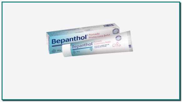 Bepanthol® Pomada Protectora Bebé, es una pomada especialmente diseñada para el cuidado diario y protección de la piel culito del bebé con tendencia a la irritación y rojez