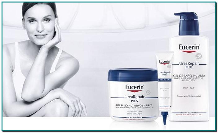 Eucerin UreaRepair PLUS Alivio inmediato y ADEMÁS, 48 h de retraso en la aparición de los síntomas de la piel seca y extremadamente seca.
