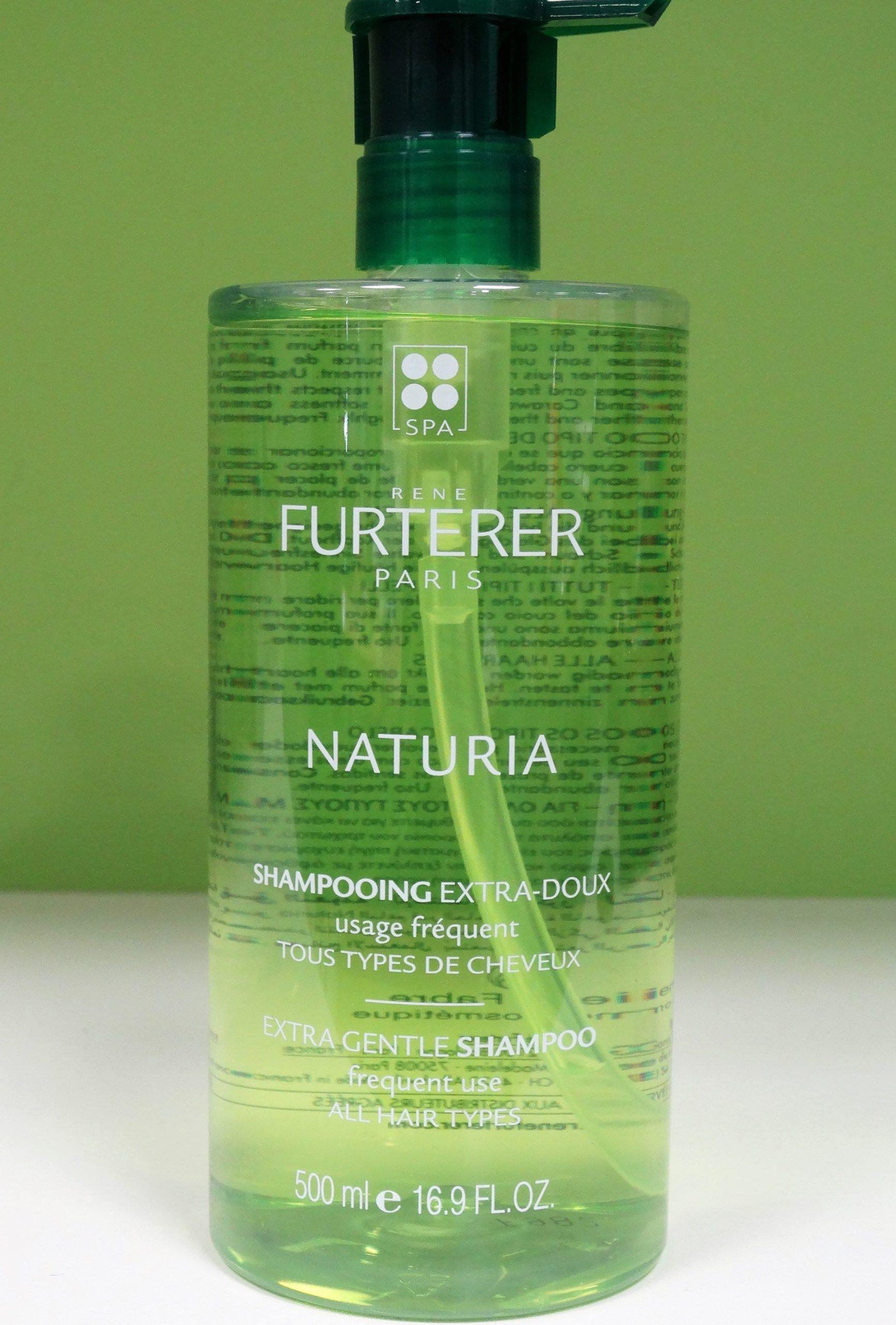 Descubre los productos de Rene Furterer disponibles en Gran Farmacia Andorra Online. Amplia gama de tratamientos Rene furterer naturia champú uso frecuente 500ml