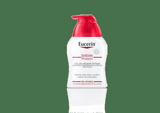 Eucerin pH5 Higiene Íntima Loción de limpieza suave