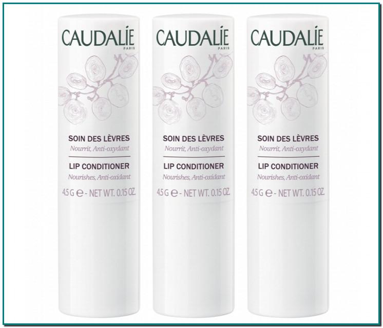 CAUDALIE STICK LABIAL TRIPLO 3X4.5GR ElLabial Soin des Lèvres de Caudalieayuda a hidratar profundamente los labios para mantenerlos perfectos y con su total belleza.