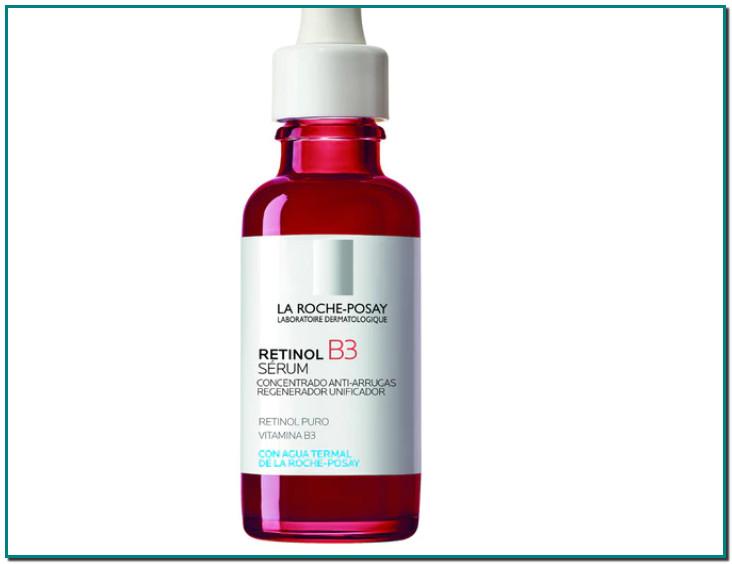 Comprar LA ROCHE POSAY en Gran Farmacia Andorra Sérum dermatológico antiedad Retinol B 30 ml La Roche Posay