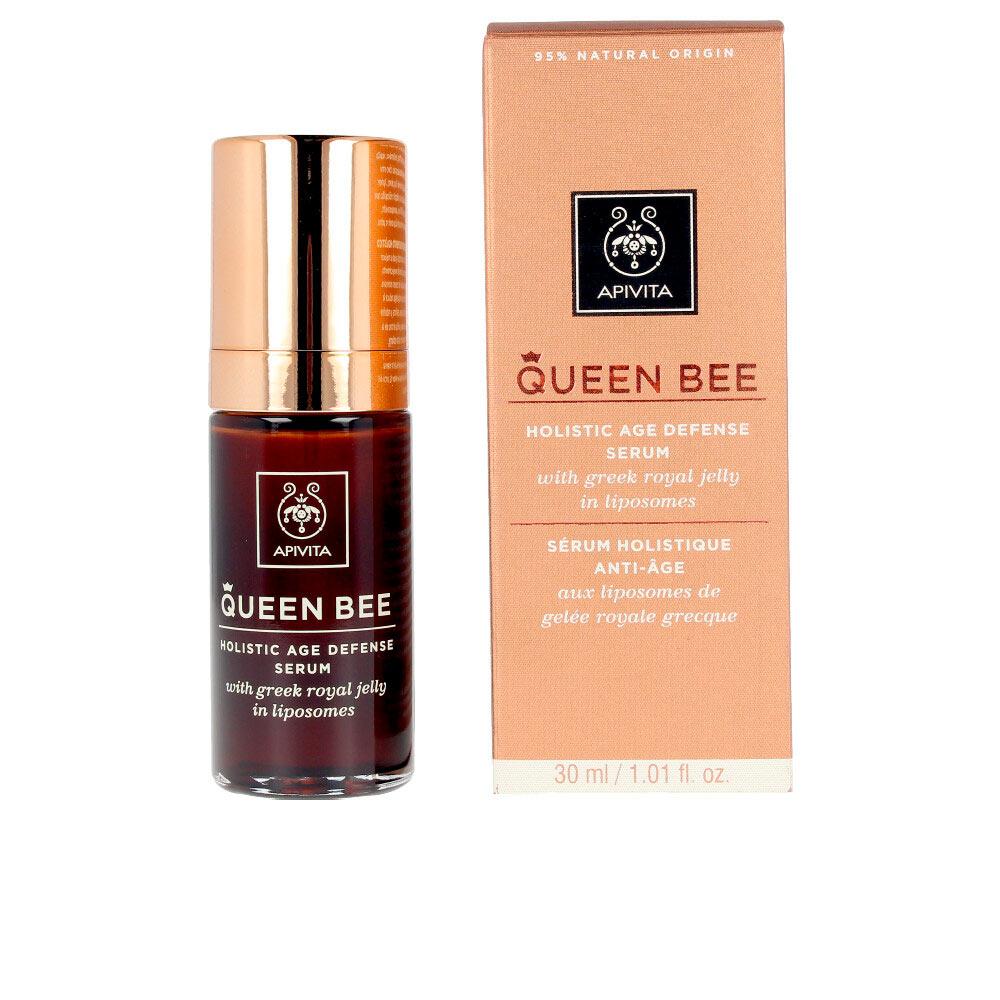 Apivita QUEEN BEE age defense serum Tratamiento Facial Reafirmante - Cremas Antiarrugas y Antiedad