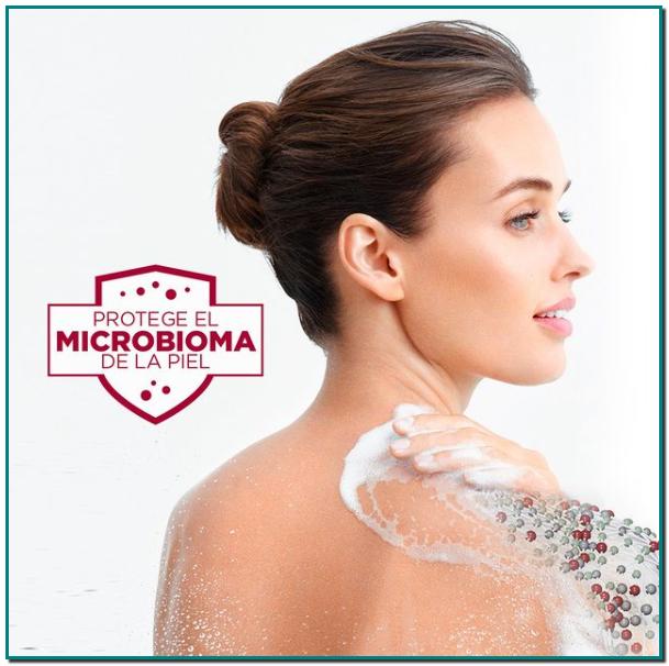 Activar las defensas de la piel y mantener el equilibro del microbioma de forma eficaz es posible con Eucerin® pH5. Cuidamos de ti y de los tuyos, para que consigas una piel sana y protegida 😊. #EucerinMeCuida #Eucerin #Microbioma