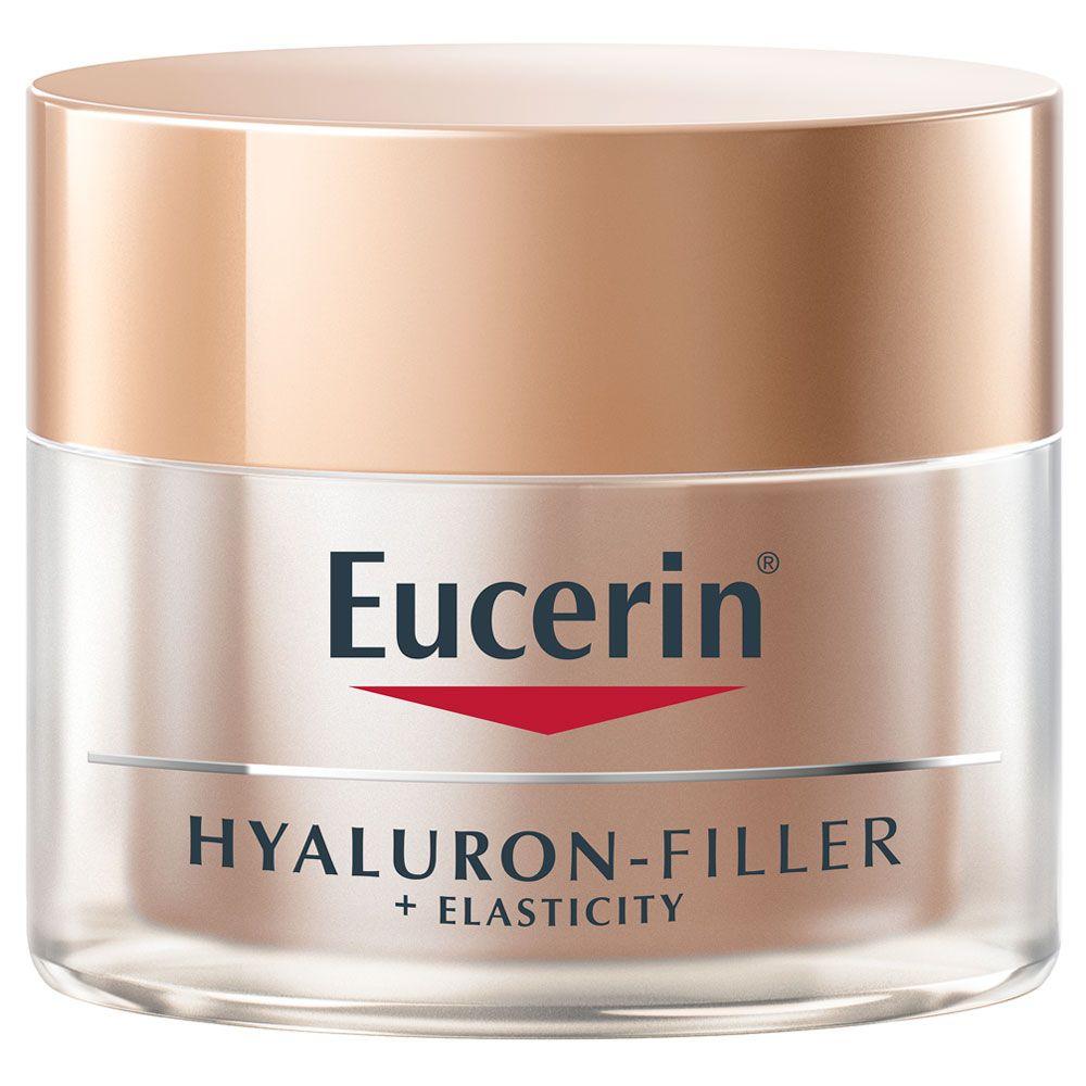 Crema de día antiedad Eucerin® Hyaluron Filler +Elasticity