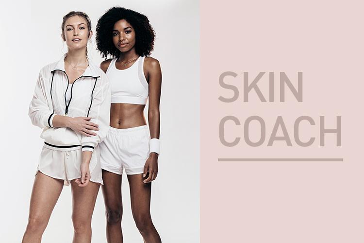 Martiderm Skin Care cuidado de tu piel dale exactamente lo que necesita y descubre la mejor versión de tu piel con nuestro Skin Coach.