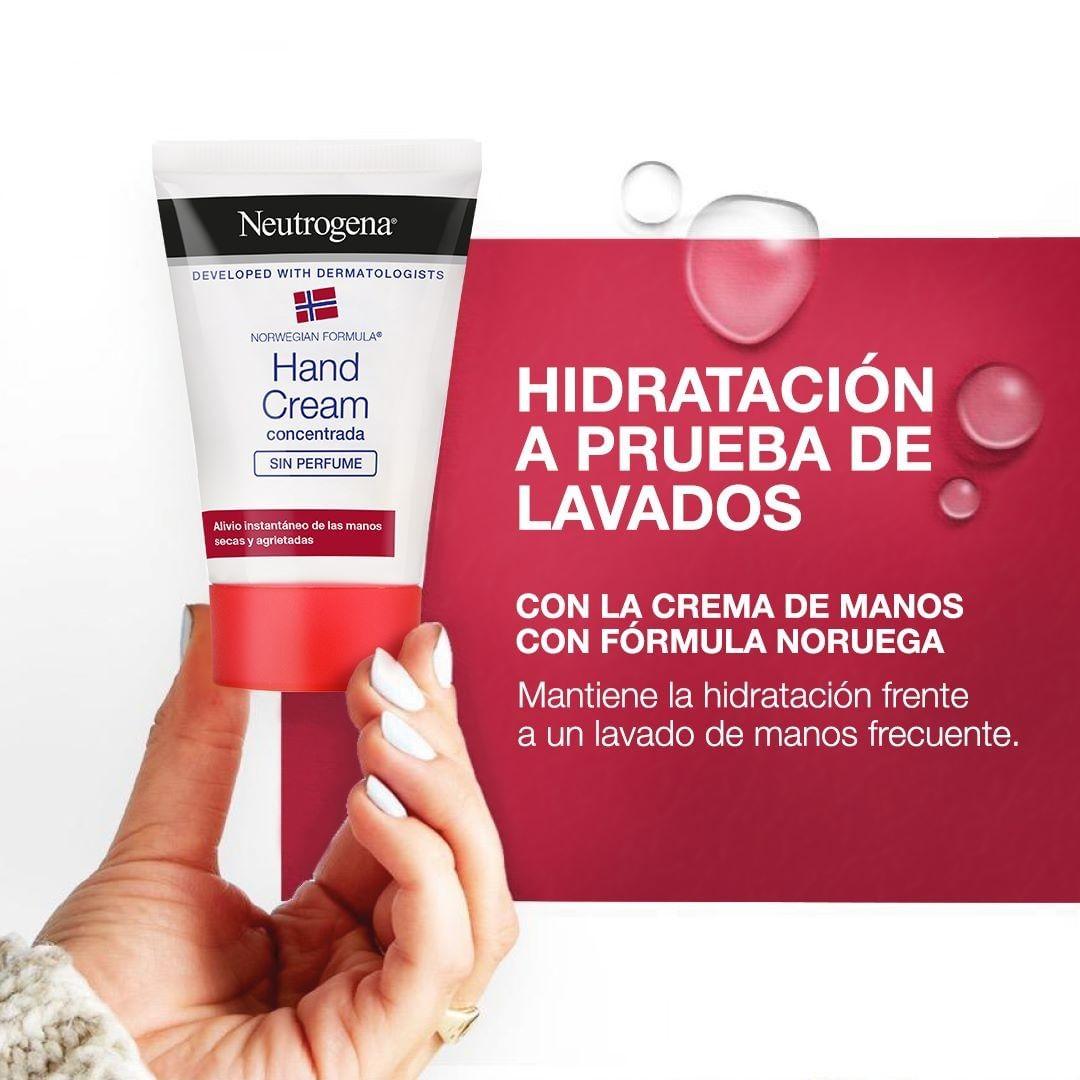 Utiliza Neutrogena crema con glicerina fórmula noruega sin fragancia. Este ingrediente es un humectante, lo que significa que atrae la humedad hacia la capa exterior de la piel