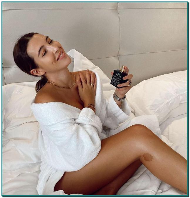 NUXE Nerolí unas gotas durante tu baño puedes sesión de Nuxe Spa en casa